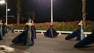 Cabalgata de Reyes 2018 #cavalcadaVLC 20180105_131607 (66)