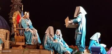 Cabalgata de Reyes 2018 #cavalcadaVLC 20180105_131607 (69)
