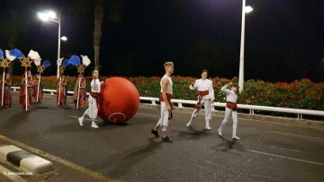 Cabalgata de Reyes 2018 #cavalcadaVLC 20180105_131607 (74)