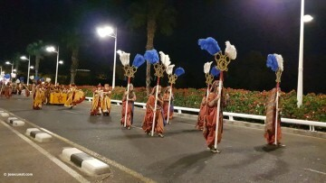 Cabalgata de Reyes 2018 #cavalcadaVLC 20180105_131607 (75)