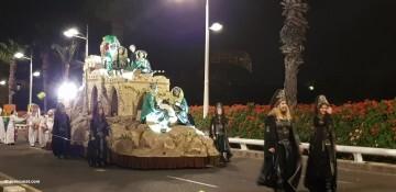Cabalgata de Reyes 2018 #cavalcadaVLC 20180105_131607 (82)