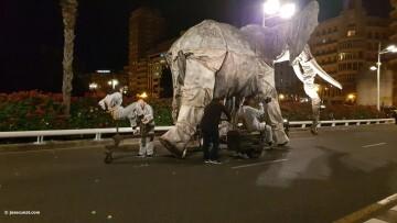 Cabalgata de Reyes 2018 #cavalcadaVLC 20180105_131607 (86)