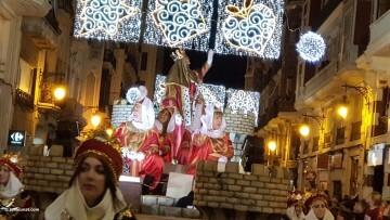 Cabalgata de Reyes 2018 #cavalcadaVLC 20180105_131607 (95)