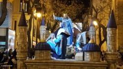 Cabalgata de Reyes 2018 #cavalcadaVLC 20180105_131607 (97)