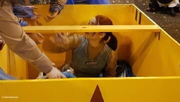 Cabalgata de Reyes 2018 #cavalcadaVLC 20180105_131607 (98)
