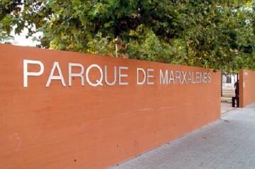 El Ayuntamiento hará accesible para niños y niñas con diversidad funcional el parque de Marxalenes durante el 2018.