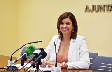 El Ayuntamiento reitera su compromiso en defensa del sistema público de pensiones. (Sandra Gómez).
