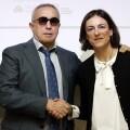El Comité Olímpico Español y la Fundación Trinidad Alfonso y renuevan el programa de Apoyo a Competiciones (PAC_CV).
