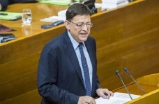 El Consell pedirá la comparecencia del president de la Generalitat en el Senado para reivindicar una financiación autonómica que garantice la igualdad.