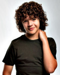 GATEN MATARAZZO DE 'STRANGER THINGS'