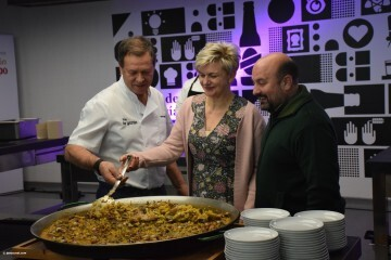 I Concurso Gastronómico Valenciano de la Trufa de Andilla (240)