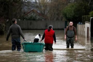 INundaciones Paris 3