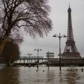 Inundaciones Paris 2