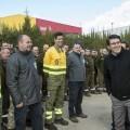 Jorge Rodríguez anuncia la contratación de los primeros brigadistas a través de procesos reglados.