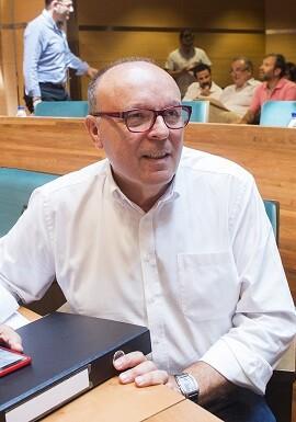 José Ruiz.