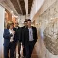 L'Horta mejora la accesibilidad de sus municipios con más de 4 millones de euros de la Diputación.