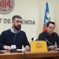La Cabalgata de Reyes de València ganará este año en espectacularidad y grupos de animación y amplía su itinerario.