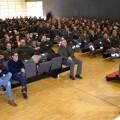 La Diputació completa la entrega de los equipos de protección individual a las brigadas forestales.