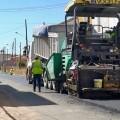 La Diputació invierte 7,1 millones de euros en la mejora de las carreteras de la Plana Utiel-Requena.