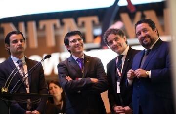 La Diputació y la AVT potencian el motor del turismo valenciano con planes de dinamización en 8 comarcas.