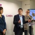 La Diputación duplica sus inversiones en La Safor en la presente legislatura.