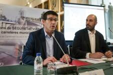 La Diputación invierte 4 millones de euros en la mejora de las carreteras del Camp de Morvedre.