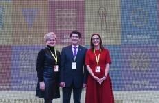 La Diputación presenta en Fitur su nuevo modelo turístico centrado en el carácter genuino del territorio.
