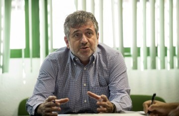 La Diputación se adhiere a la Mesa de la Rehabilitación de la Comunitat Valenciana.