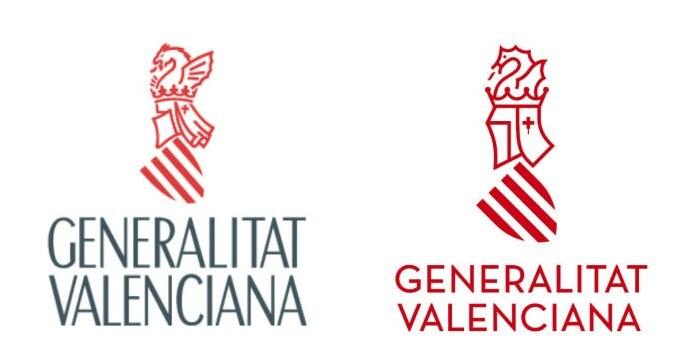 La Generalitat Valenciana estrena su nueva imagen (1)