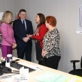 La Generalitat pone en marcha un nuevo modelo de Oficinas de Asistencia a las Víctimas del Delito para ofrecer asistencia integral y gratuita.