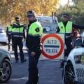 La Policía Local inicia una campaña de vigilancia sobre las condiciones de seguridad de los vehículos. (Policía Local).