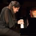 La ganadora del Premio Iturbi, Fatima Dzusova, ofrecerá un concierto en el Palau de Les Arts.