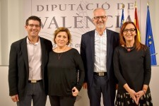 La promoción de las economías locales y la defensa del entorno natural, grandes ejes de actuación de Divalterra.