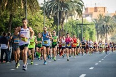 Las competiciones celebradas en la Comunitat Valenciana gracias al PAC_CV atraen 16,6 millones de gasto turístico.