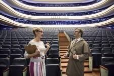 Les Arts retoma su programación en 2018 con la actividad didáctica 'Detectives en la ópera'.