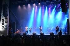 Los ganadores del Sona la Dipu arrancan su gira nacional con Eskorzo en la sala ClanDestino de Albacete.