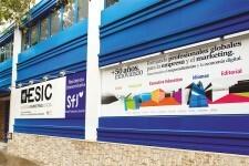Más de 9.000 universitarios eligen a ESIC como la mejor escuela de negocios para trabajar en España.