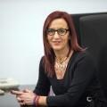 Maria Josep Amigó-'Las ayudas a los municipios se conceden de acuerdo con criterios objetivos para acabar con los amiguitos del alma'.