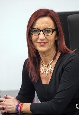 Maria Josep Amigó.