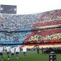Mestalla Valencia R. Madrid