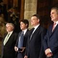 Puig aboga por evitar la 'instrumentalización' del debate territorial y las 'reacciones recentralizadoras'.