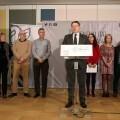 Puig anuncia que el Consell reclamará una 'reforma profunda' de la Constitución.