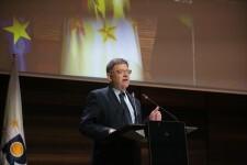 Puig defiende un fortalecimiento de la Unión Europea para 2018 que aúne derechos con oportunidades y contemple una participación activa de las regiones.