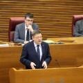Puig destaca que la Comunitat Valenciana ha sido la autonomía que más empleo ha creado en el último trimestre a pesar de la infrafinanciación.