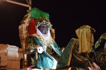 Reyes magos Agrupación Cabalgata de Reyes 2018 #cavalcadaVLC (3)