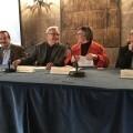 Ribó resalta el valor de la democracia participativa en la presentación de los proyectos finalistas para la regeneración del entorno de la plaza de Brujas.