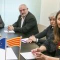 Tres Exconseller Bruselas