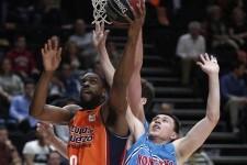 Valencia Basket Miguel Angel Polo.