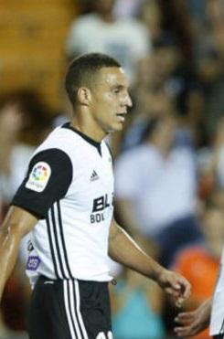 Valioso empate del Valencia.