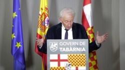 """Albert Boadella """"Ciudadanos de Tabarnia, no estoy aquí"""". Así ha comenzado"""